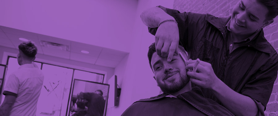 Programs - Barbering
