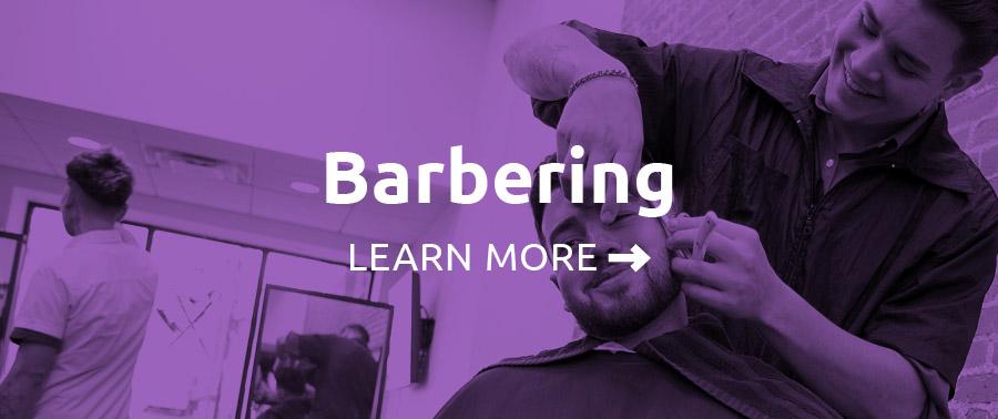 Barbering Programs