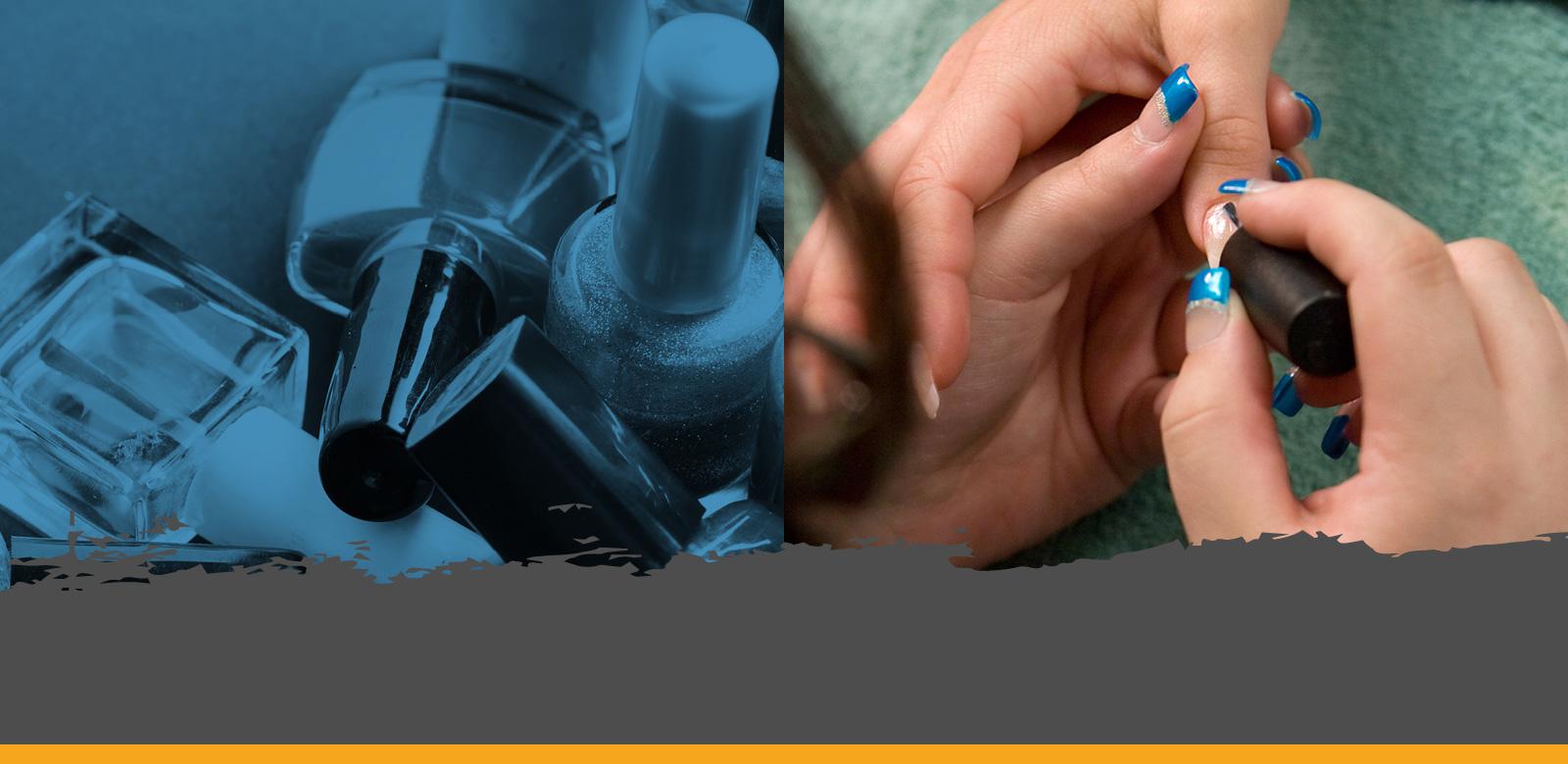 Manicuring Program (Massachusetts & Rhode Island)