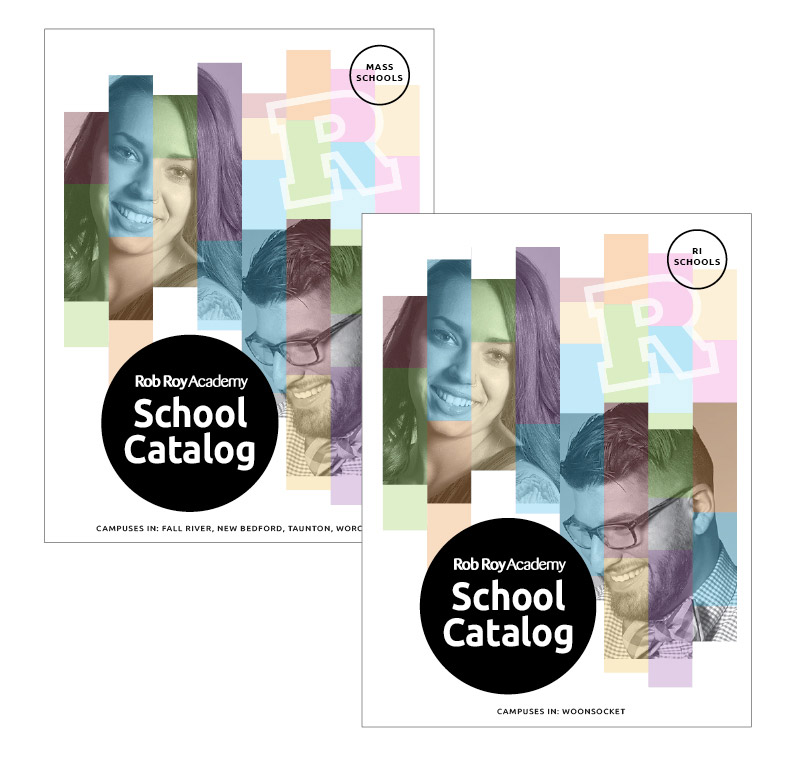 Rob Roy School Catalog